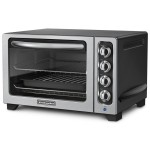 KitchenAid Countertop Oven