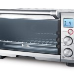 Breville Compact 4-Slice Smart Oven with Element IQ