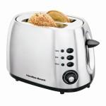 Hamilton Beach 2-Slice Toaster