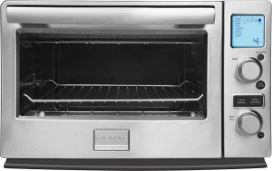 Frigidaire 6-Slice Infared Convection Toaster Oven