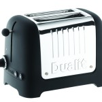 Dualit Lite Soft Touch 2-Slice Toaster