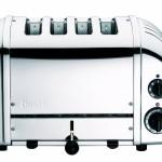 Dualit 4-Slice Toaster