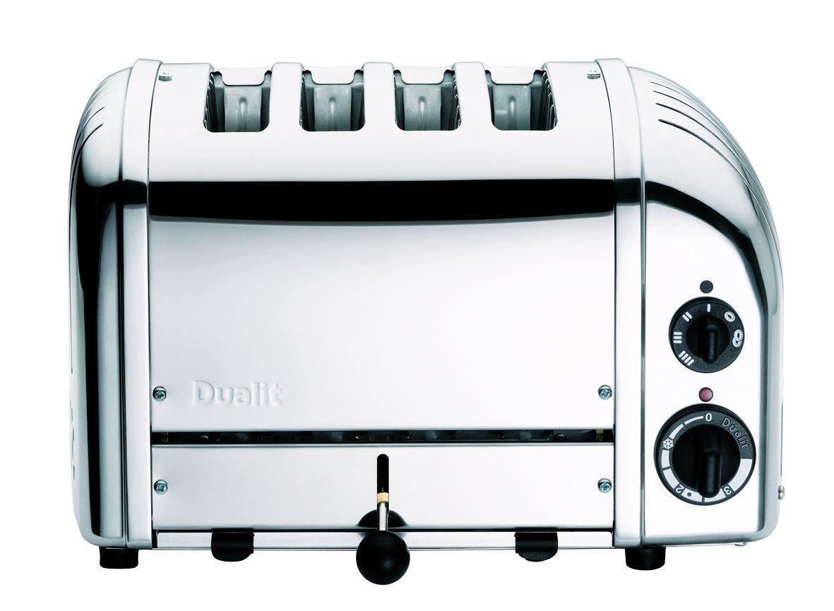 Dualit 4 Slice Toaster PickmyToaster