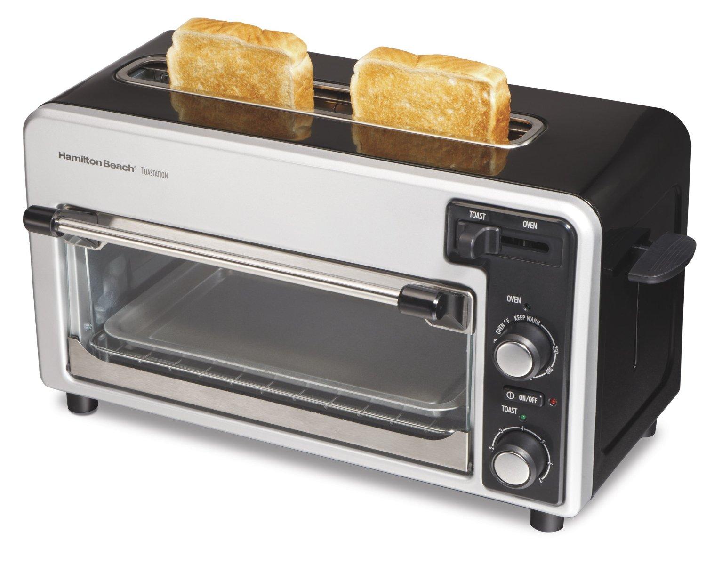 Hamilton Beach Toastation Toaster Oven PickmyToaster